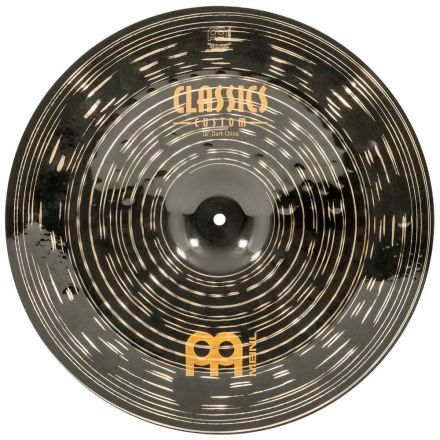Meinl Classics Custom Dark China Cymbal 18