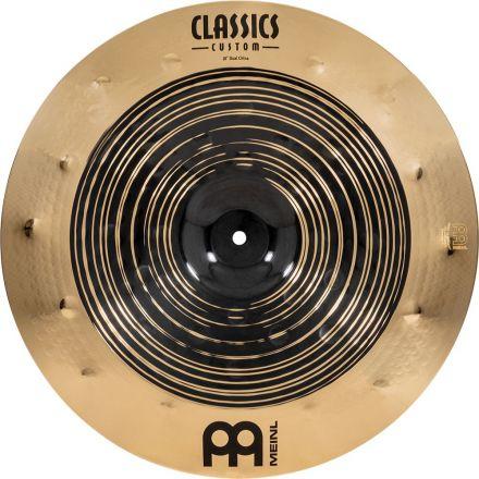 Meinl Classics Custom Dual Series China Cymbal 18
