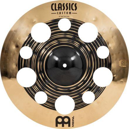 Meinl Classics Custom Dual Series Trash Crash Cymbal 18