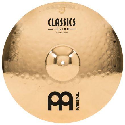 Meinl Classics Custom Powerful Crash Cymbal 18