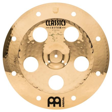 Meinl Classics Custom Trash China Cymbal 18