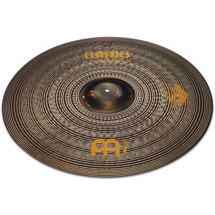 Meinl Cymbals CC21GR Classics Custom Dark 21-Inch Ghost Ride