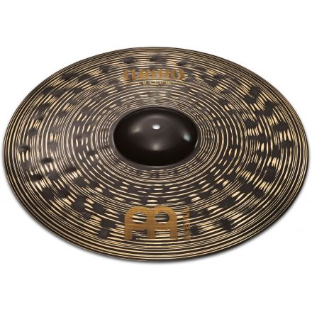 Meinl Cymbals CC22DAR Classics Custom Dark 22-Inch Dark Ride