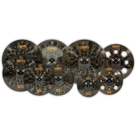 Meinl Classics Custom Dark Expanded Set