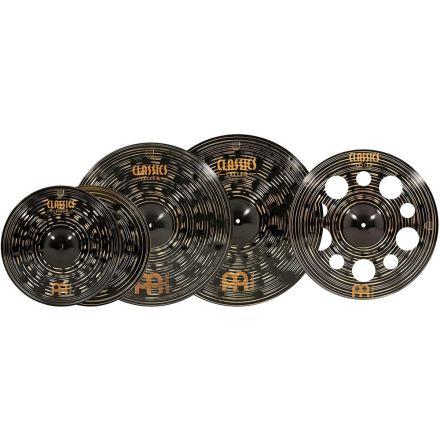 Meinl Classics Custom Dark Set