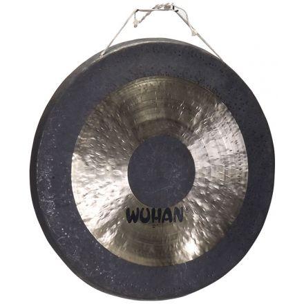 """Wuhan 10"""" Chau Gong"""