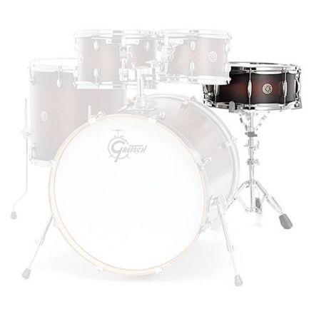 Gretsch Catalina Maple 5.5x14 Snare Drum Sat Deep Cherry Burst