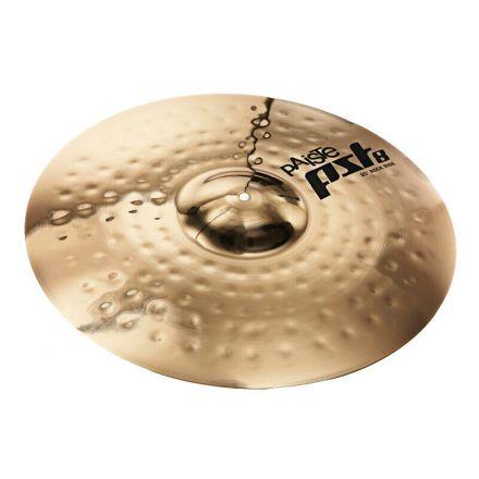 Paiste PST 8 Reflector Rock Ride Cymbal 22