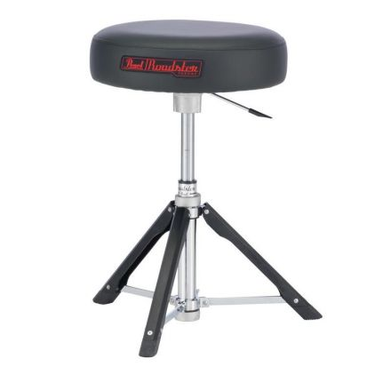 Pearl Roadster D1500RGL Round Multi-Core Gas Lift Drum Throne
