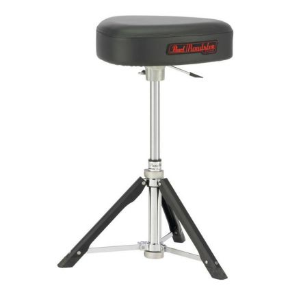 Pearl Roadster D1500TGL Trilateral Multi-Core Gas Lift Drum Throne