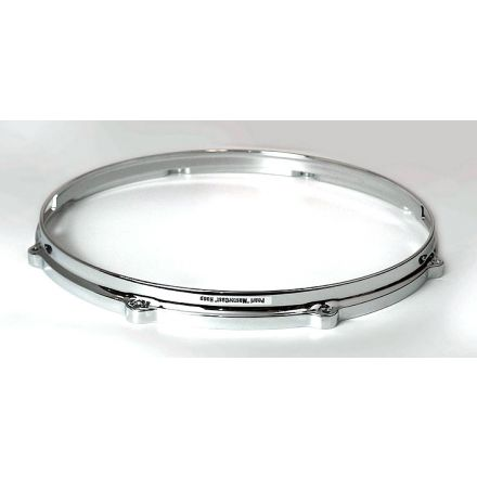Pearl MasterCast Die Cast Hoop with 8 Holes - Snare Side