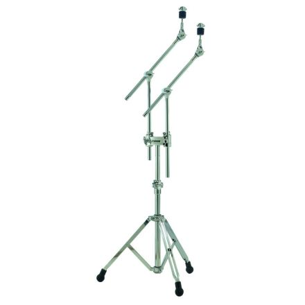 Sonor 600 Series Double Cymbal Stand - DCS678MC