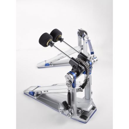 Yamaha DFP-9C Chain Drive Double Bass Pedal With Case