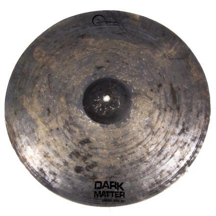 """Dream Dark Matter Energy Ride Cymbal 20"""" 2259 grams"""