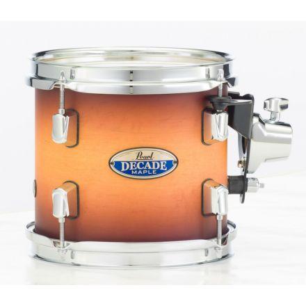 "Pearl Decade Maple 12""x8"" Tom - Classic Satin Amburst"