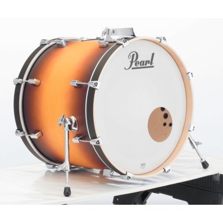 "Pearl Decade Maple 20""x16"" Bass Drum - Classic Satin Amburst"