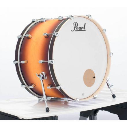 "Pearl Decade Maple 24""x14"" Bass Drum - Classic Satin Amburst"