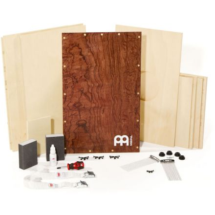 Meinl Deluxe Make Your Own Cajon, Complete