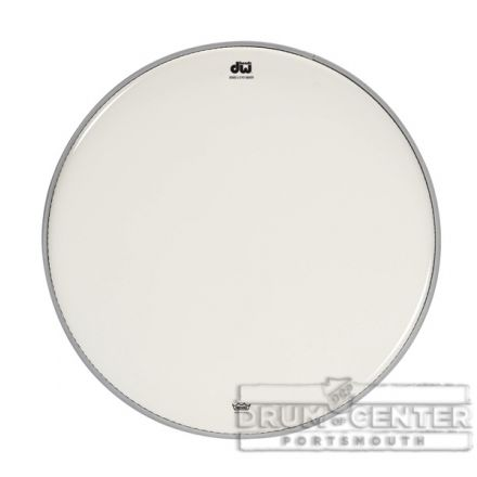 DW Tom Heads: 18 Inch Double A Smooth Batter Drum Head