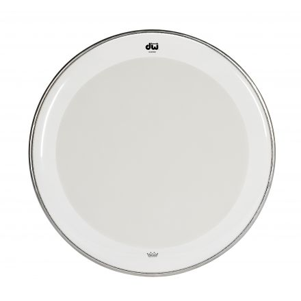 DW Drum Heads : 12 Inch Coated Dot Drum Head