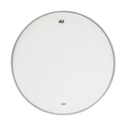 DW Drum Heads : 16In Texture Coated Tom Tom Head
