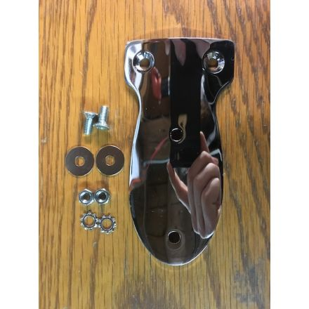 DW DSCR01BR Mounting Plate