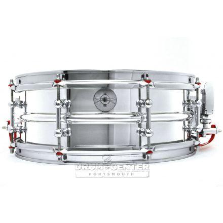 Dunnett Classic 2N Modeling Aluminum Snare Drum 14x5.5
