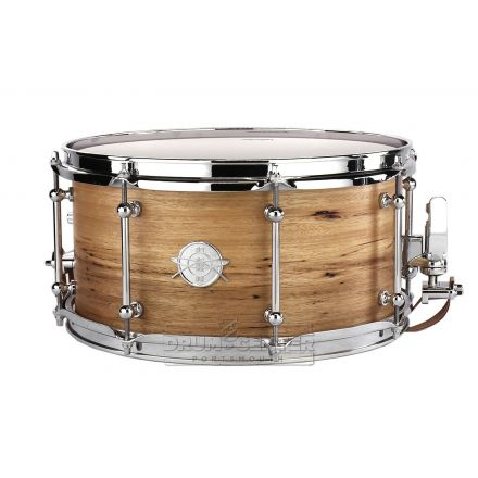 Dunnett Classic Dreamtime Jarrah Snare Drum 14x7 Australian Blackwood