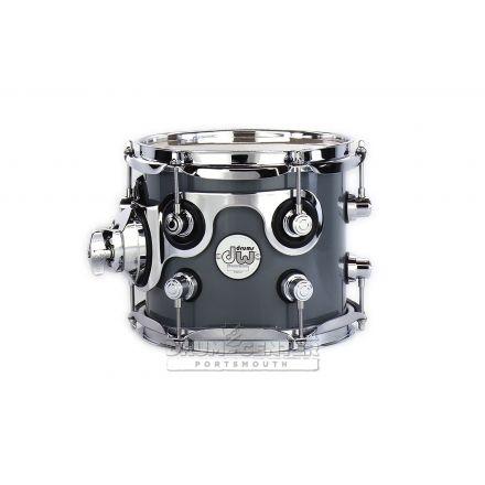 DW Design 8x7 Tom - Steel Gray