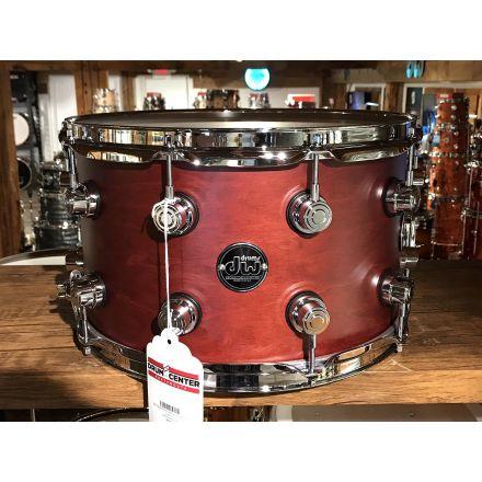 DW Performance Snare Drum 14x8 Satin Tobacco