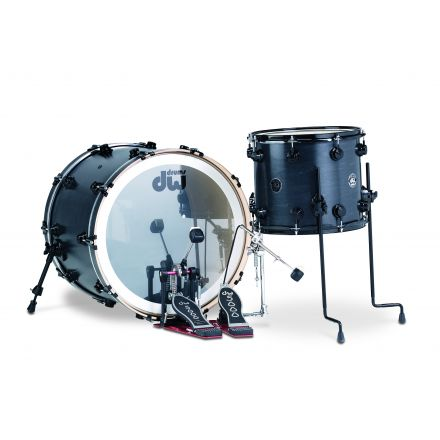 DW DWCP5000S 5000 Series Sidekick Bass Drum Pedal