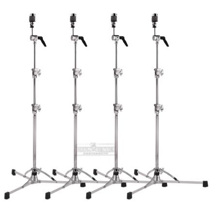 DW 6000 Cymbal Stand Combo Pack of 4