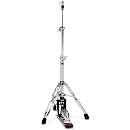 DW DWCP9500D 9000 Series Hi Hat Stand with 3 Legs
