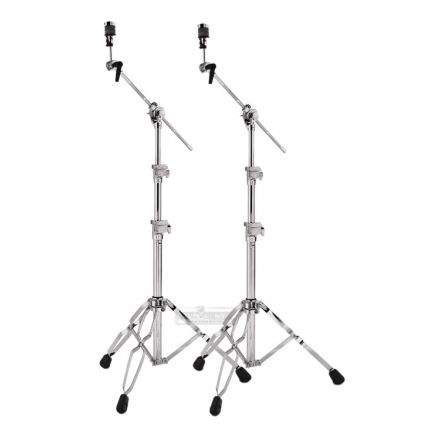 DW 9000 Cymbal Boom Stand Combo Pack of 2