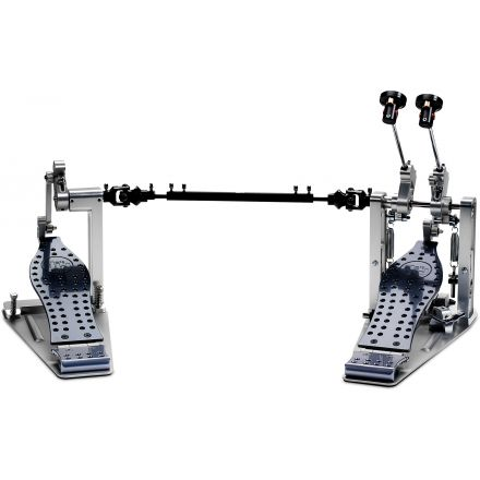 DW Hardware : Usa Machined Direct Drive Double Pedal