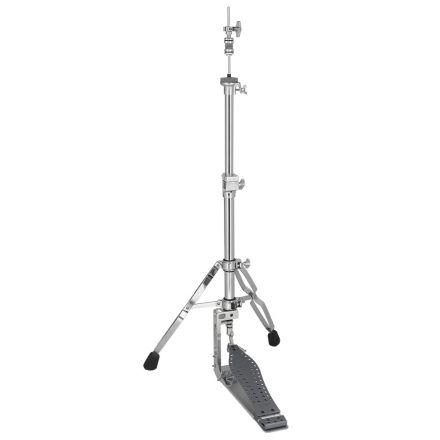 DW Machined Direct Drive Hi-hat 2 Legs w/Extended Footboard