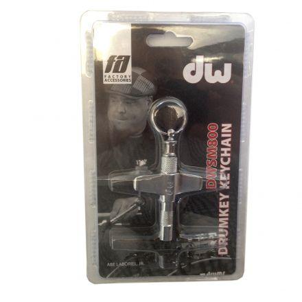 DW Accessories : Drumkey Key Chain