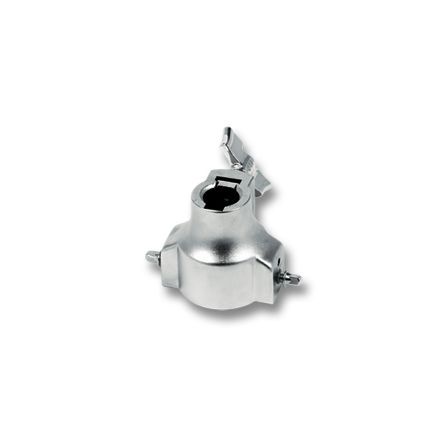 DW DWSMRKTTCA 1.5-3/4 Tube Top Cymbal Adapter With Sleeve
