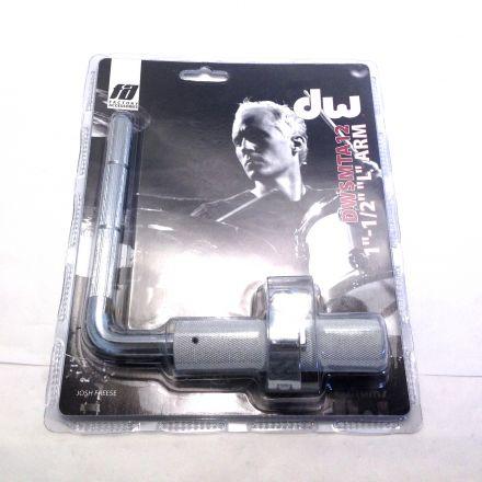 DW Accessories : 1/2 Inch L-Arm