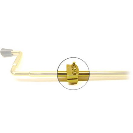 DW Accessories : Gold Memory Lock For TB12