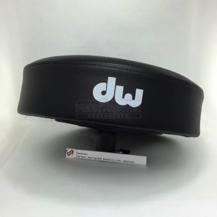 DW Parts : Seat Top With Bracket For 5100