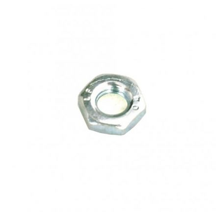 DW Parts : Hex Nut For Hex Shaft