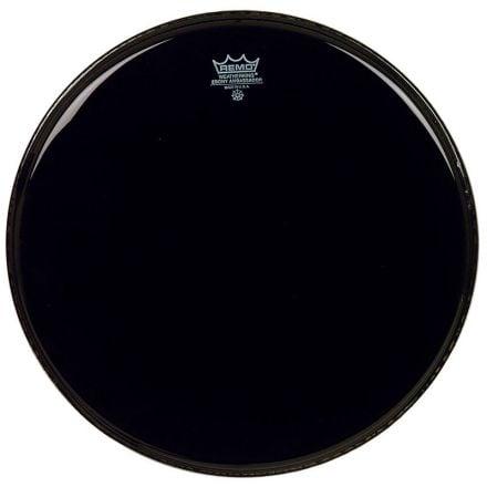Remo Ebony Emperor 14 Inch Drum Head