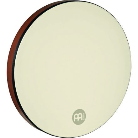 Meinl DAF Frame Drum 20 x 2 1/2 True Feel Synthetic Head African Brown