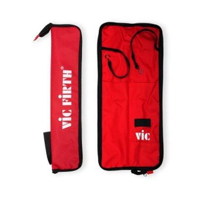 Vic Firth Essentials Stick Bag Red