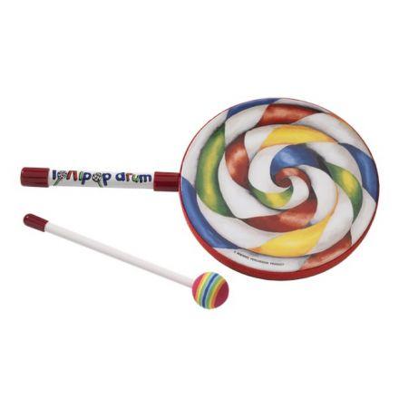 Remo Lollipop Drum, 10
