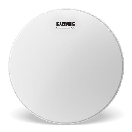 Evans 08 G12 Coated