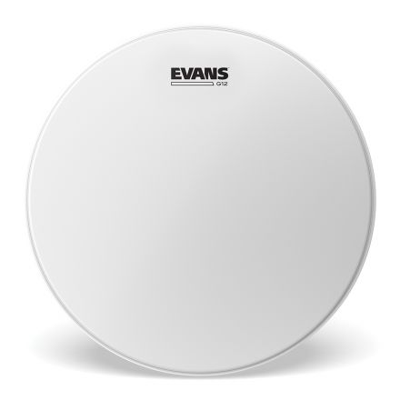Evans 10 G12 Coated