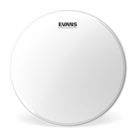 "Evans 18"" UV1 Coated Bass Drum Head"