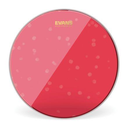 Evans Hydraulic Red Drum Heads : 20